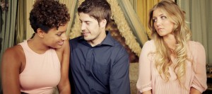 Envy in Relationships