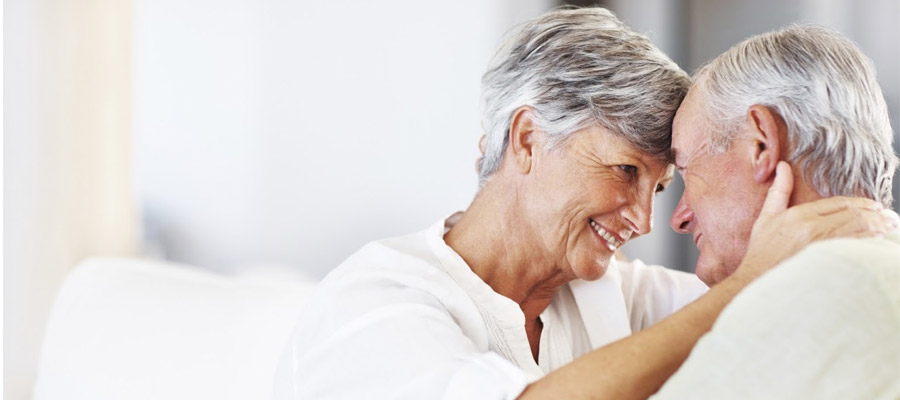 Online dating for older people in Melbourne