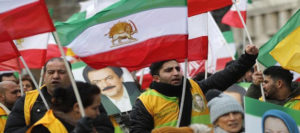 The impact of the Iranian opposition