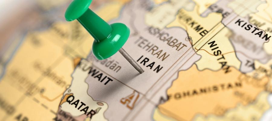 Democratic opposition in Iran